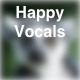 The Happy Vocals