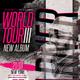 Urban DJ Concert Tour Flyer - GraphicRiver Item for Sale