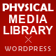 WordPress Real Physical Media - Physical Media Library Folders & SEO Rewrites