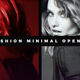 Fashion Minimal Opener - VideoHive Item for Sale