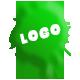 Simple Piano Logo