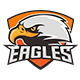 Eagles - GraphicRiver Item for Sale