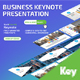 Business Keynote Presentation - GraphicRiver Item for Sale