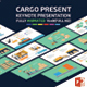 Cargo Powerpoint Presentation - GraphicRiver Item for Sale
