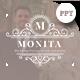 Monita Wedding Presentation Template - GraphicRiver Item for Sale