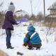 snowball maker - PhotoDune Item for Sale
