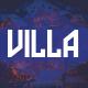 VILLA - GraphicRiver Item for Sale