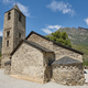 Spanish romanesque art. Sant Joan de Boi church. Catalonia. Horizontal - PhotoDune Item for Sale