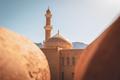 Nizwa fort in Oman - PhotoDune Item for Sale