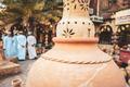 Pottery in Nizwa - PhotoDune Item for Sale