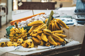Selling bananas in Nizwa, Oman - PhotoDune Item for Sale