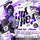 Hip Hop Party Flyer - GraphicRiver Item for Sale