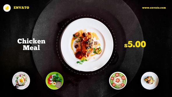 Food Promo 1