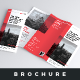 Brochure - Trifold - GraphicRiver Item for Sale
