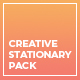 Creative Stationary Bundle - GraphicRiver Item for Sale