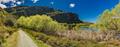 Diamond Lake in the Mt Aspiring National Park near Wanaka, New Z - PhotoDune Item for Sale