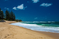 Hot sunny day at Moffat Beach Calundra, Queensland, Australia - PhotoDune Item for Sale