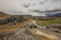 The Castle Hill Conservation Area or  Kura Tawhiti, Arthur's pas - PhotoDune Item for Sale