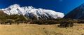 Hooker Valley Track in Aoraki National Park, New Zealand, South - PhotoDune Item for Sale