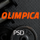 Olimpica - Gym, Crossfit and Fitness PSD Template - ThemeForest Item for Sale