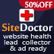 SiteDoctor - Website Health Checker - CodeCanyon Item for Sale