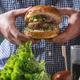 Homemade burgers variety - PhotoDune Item for Sale