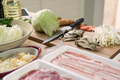 Ingredient and equipment for cooking in the kitchen - PhotoDune Item for Sale