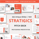 Stratigics Premium Keynote Presentation Template - GraphicRiver Item for Sale