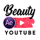 Beauty Pro - Youtube Pack - VideoHive Item for Sale
