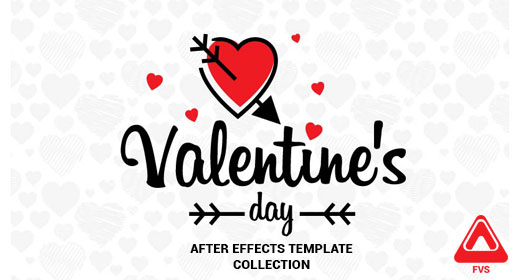 Valentine's Day FVS Template Collection