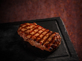 Maturated Argentinian sirloin steak - PhotoDune Item for Sale