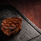 Matured Argentinian ribeye steak - PhotoDune Item for Sale