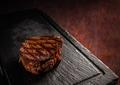 Matured Argentinian ribeye steak - PhotoDune Item for Sale