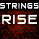 Cinematic Strings Orchestral Rise & Accent
