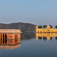 Jal Mahal (Water Palace).  Jaipur, Rajasthan, Indi - PhotoDune Item for Sale