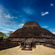 Ancient Buddhist dagoba (stupe) Pabula Vihara.  Sri Lank - PhotoDune Item for Sale