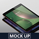 Tablet Screen Mockup - GraphicRiver Item for Sale