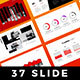 Simple Powerpoint - GraphicRiver Item for Sale