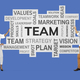 Focus on team and partnership - PhotoDune Item for Sale