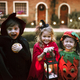 Little kids trick or treating - PhotoDune Item for Sale
