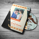 Wedding DVD Cover Bundle - GraphicRiver Item for Sale
