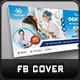 Dental Facebook Cover Template - GraphicRiver Item for Sale