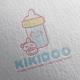 Kikidoo Logo Design - GraphicRiver Item for Sale