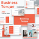 Business Torque - Multipurpose Google Slides Template - GraphicRiver Item for Sale