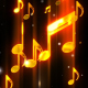 Music Notes Background - VideoHive Item for Sale