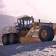 Motor Mining Grader Caterpillar 16M - 3DOcean Item for Sale