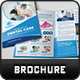 Dental Bi Fold Brochure - GraphicRiver Item for Sale