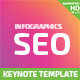 SEO Keynote Presentation - GraphicRiver Item for Sale