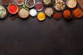 Set of various spices and herbs - PhotoDune Item for Sale