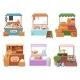 Food Market Vectors - GraphicRiver Item for Sale